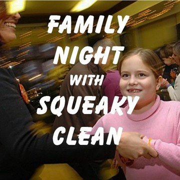 Family Night SQUARE