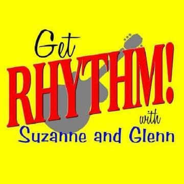 Get Rhythm SQUARE