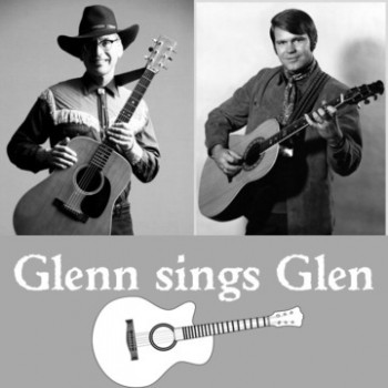Glenn Sings Glen SQUARE