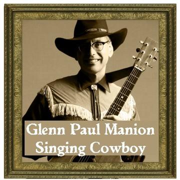 Singing Cowboy SQUARE