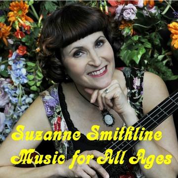 Suzanne Solo